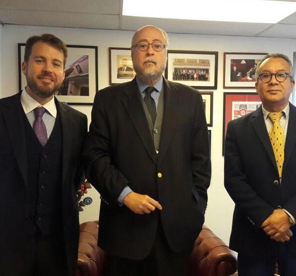 Alianza cultural con Embajada de México