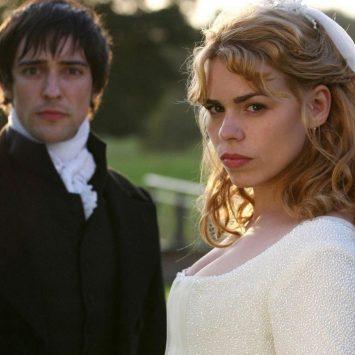 """Ciclo de Cine: """"Jane Austen, la novela romántica en el cine de hoy"""""""