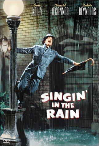Resultado de imagen de stanley donen cantando bajo la lluvia