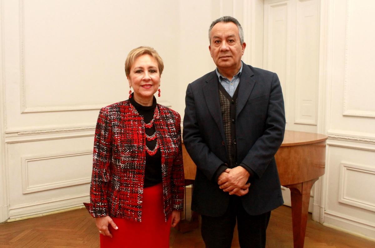 Muestra cultural de Guatemala 2018