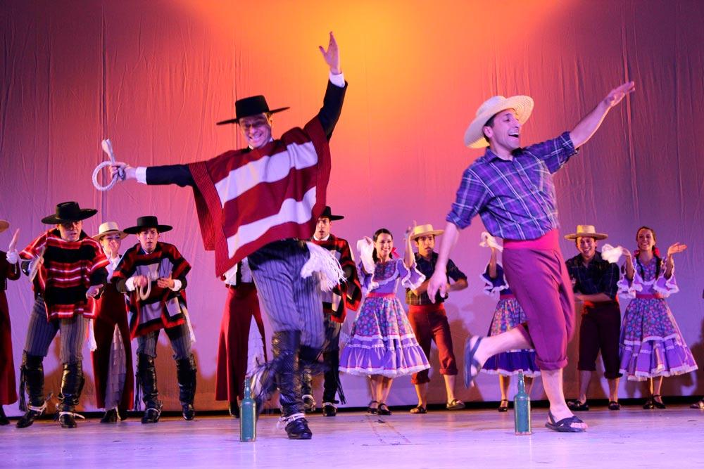 Septiembre en Teatro Oriente