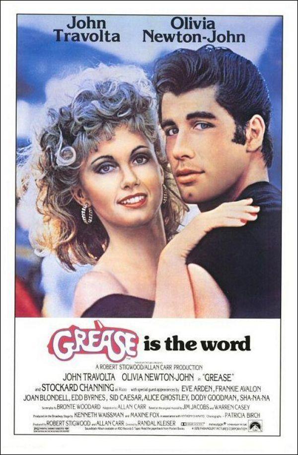 Noches de Cine: Grease