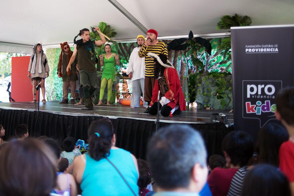 Festival de Teatro PROVIKIDS