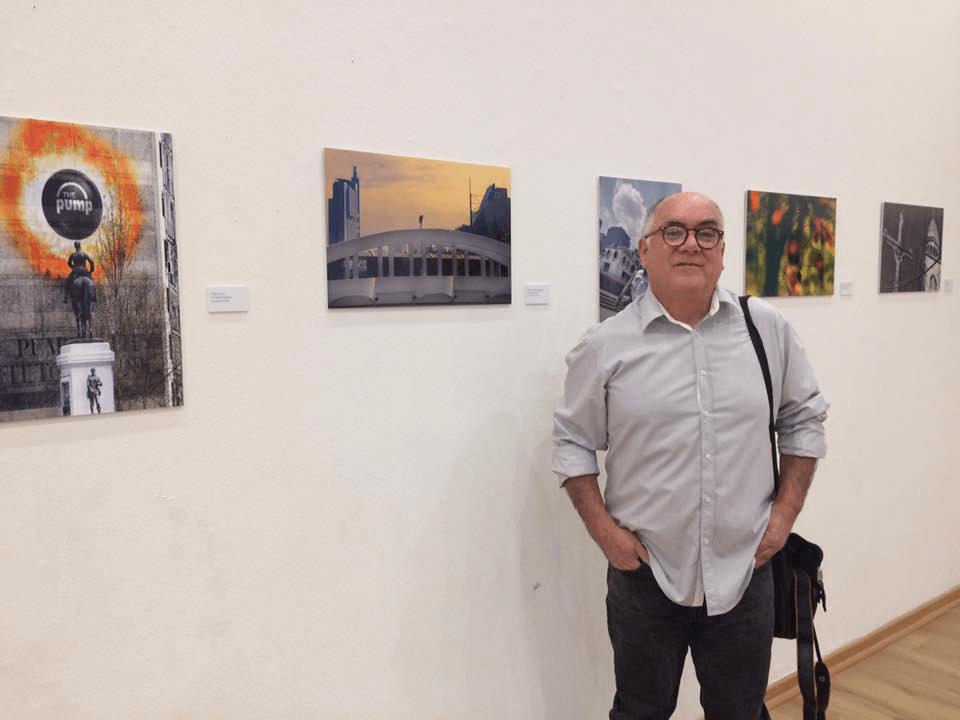 Exposición Providencia Now