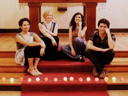 Concierto de Navidad en Providencia: Cuarteto Giros más músicos invitados