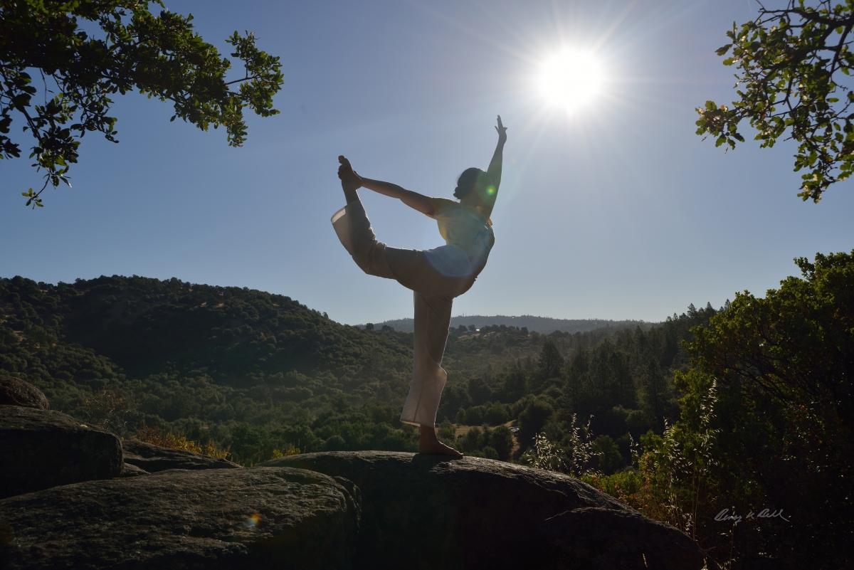 Dia de Yoga