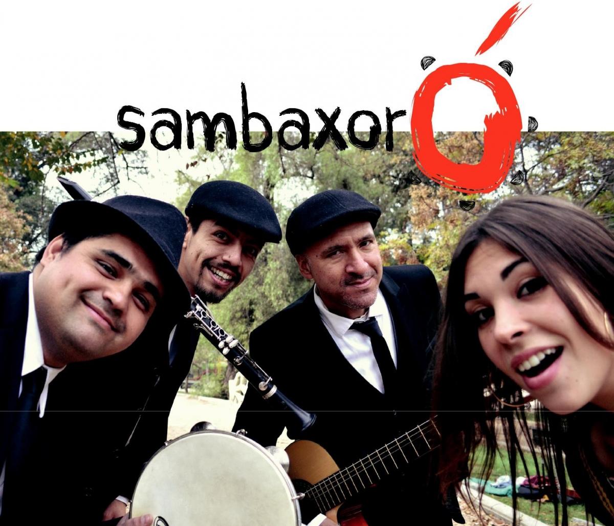 SAMBOXORÓ