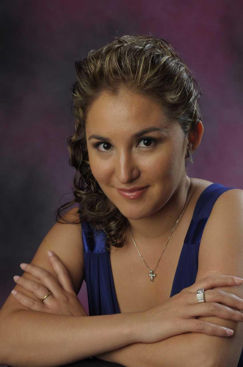 20.2 Carla Paz Andrade, soprano 2