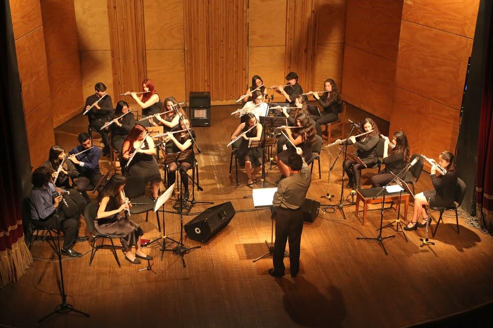21.- orquesta flauta 2