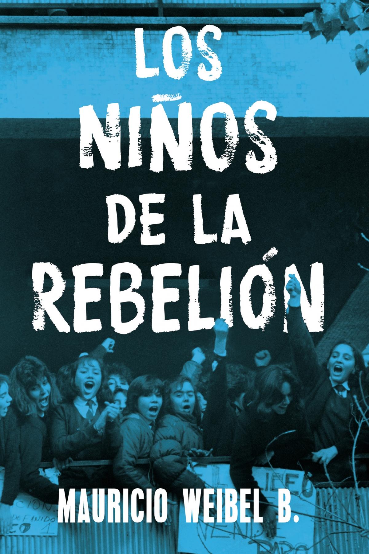 8.- LIBRO _Los-ninÞos-de-la-rebelion