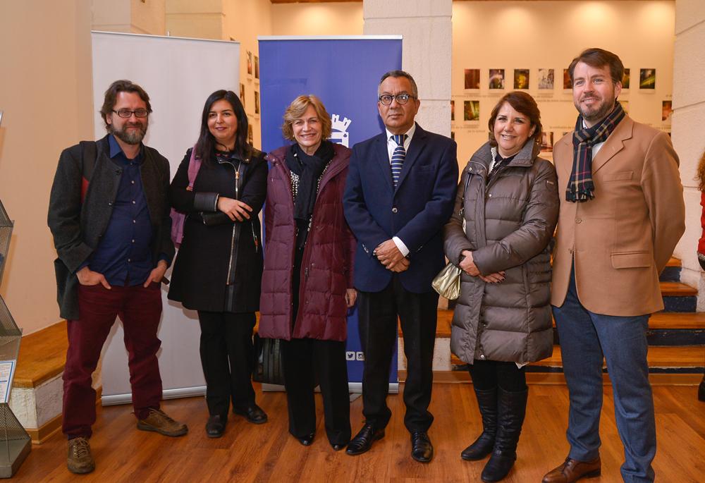 Alcaldesa y director ejecutivo lanzan Concurso de Cuentos