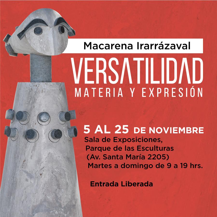 5. expo -Macarena-Irarrazaval