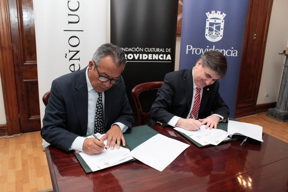 44° Muestra de Artesanía UC se hará en Providencia
