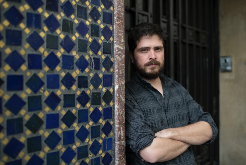 Foto Andrés Montero