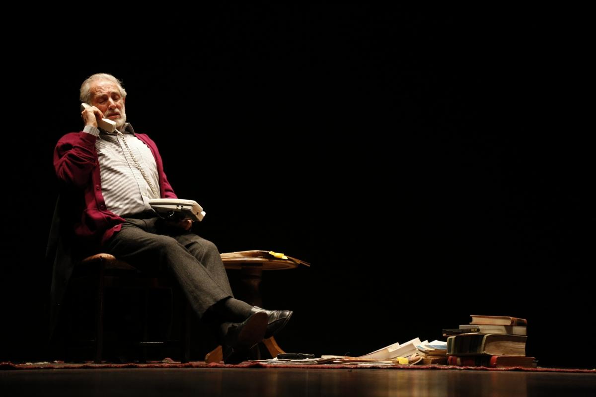 Festival de Teatro Chileno de Providencia