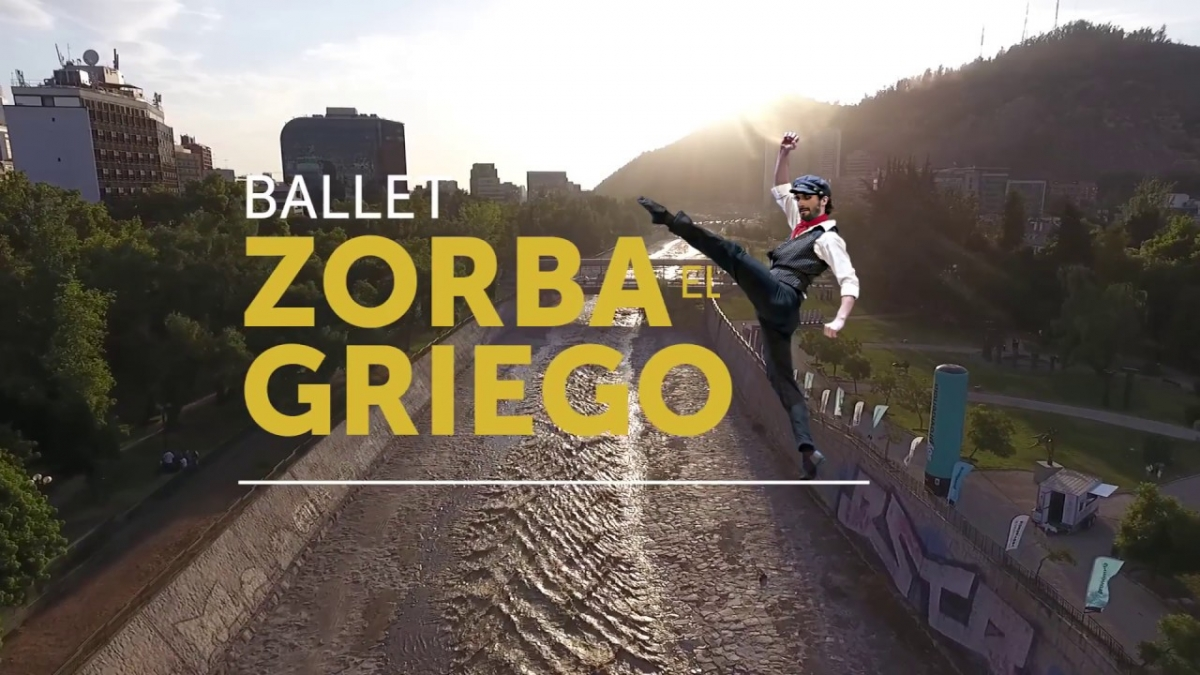 video-ballet