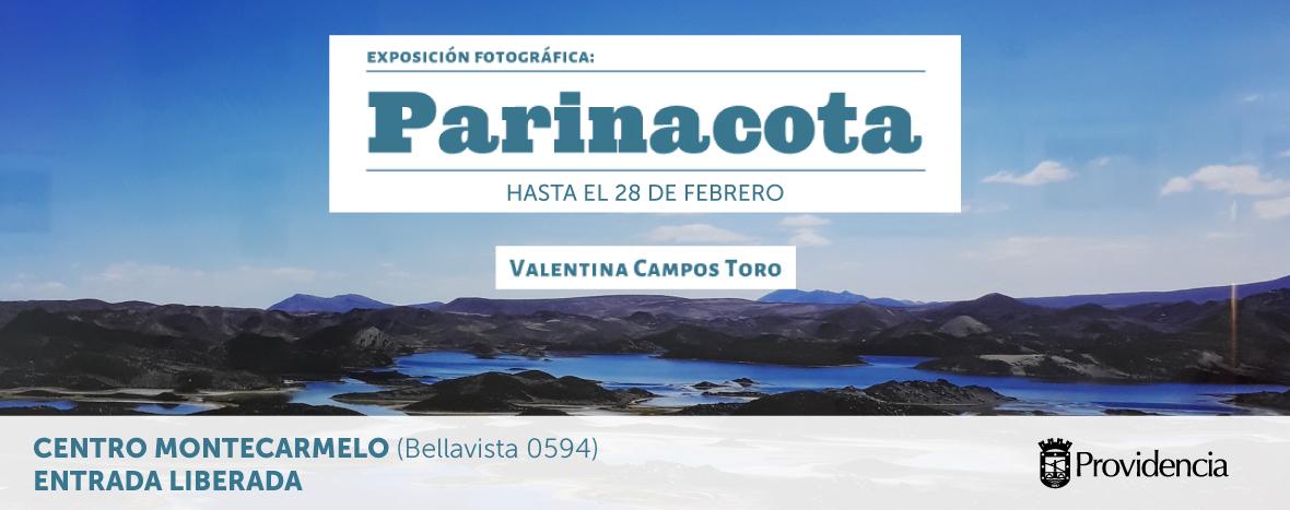 EXPO-PARINACOTA