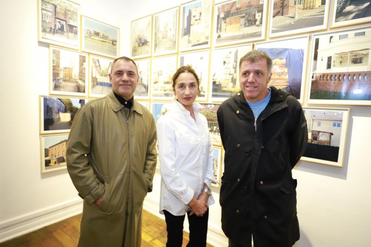Inaugurada Exposición Colección Abierta