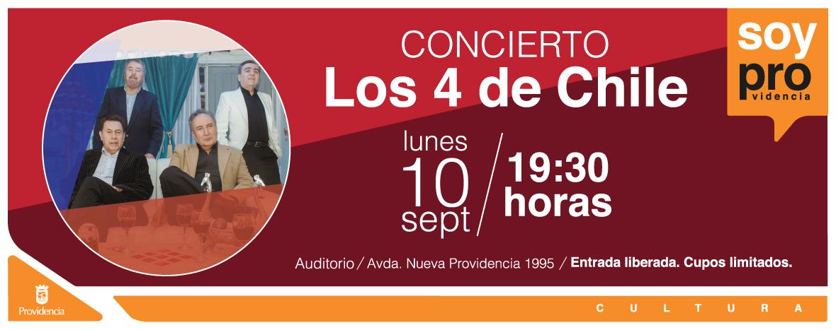 banner-Los-4-de-Chile