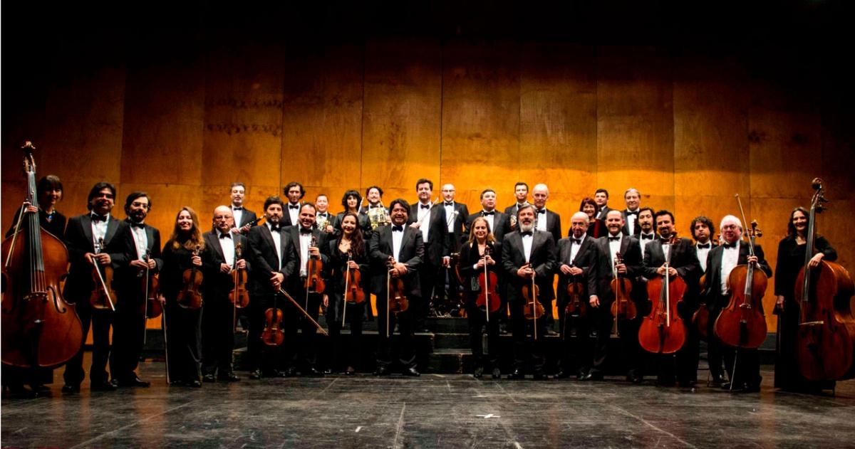 Orquesta-de-Cámara