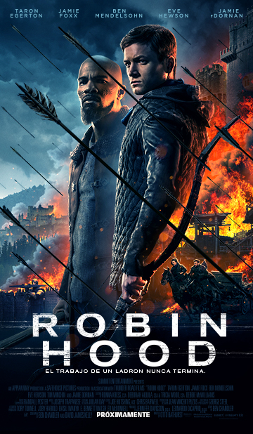 Afiche-RobinHood-1