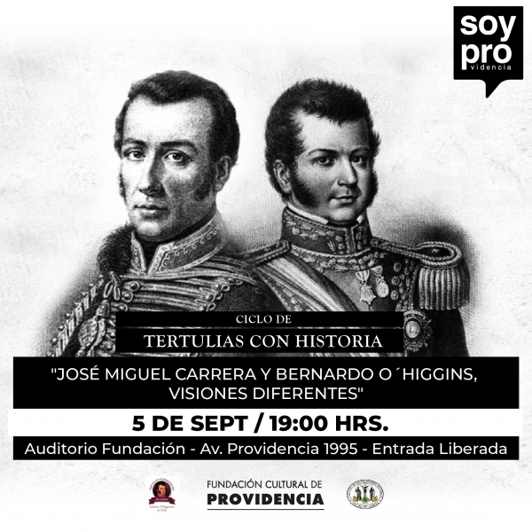 CICLO DE TERTULIAS CON HISTORIA