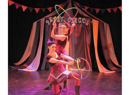 Petit circus