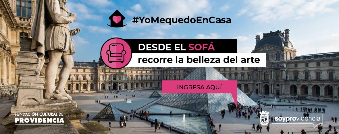 Banner yomequedoencasa
