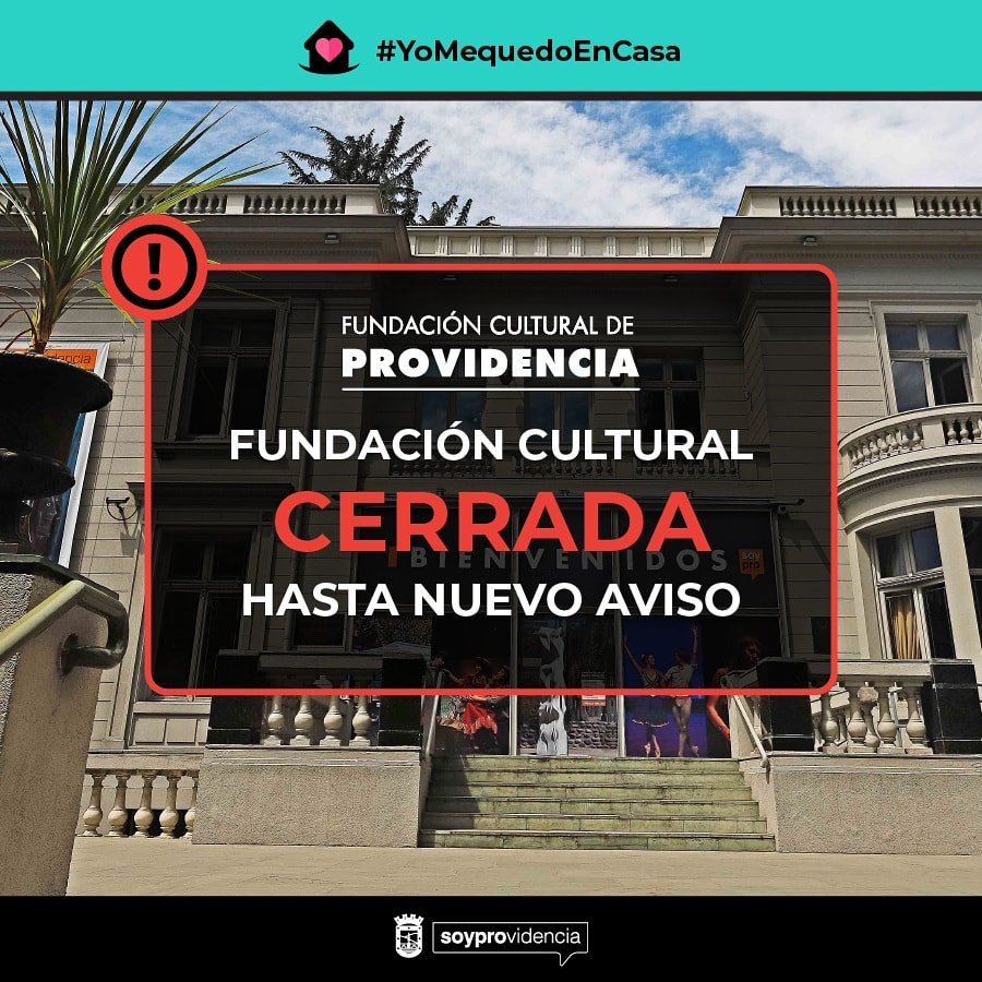 RRSS Fundación