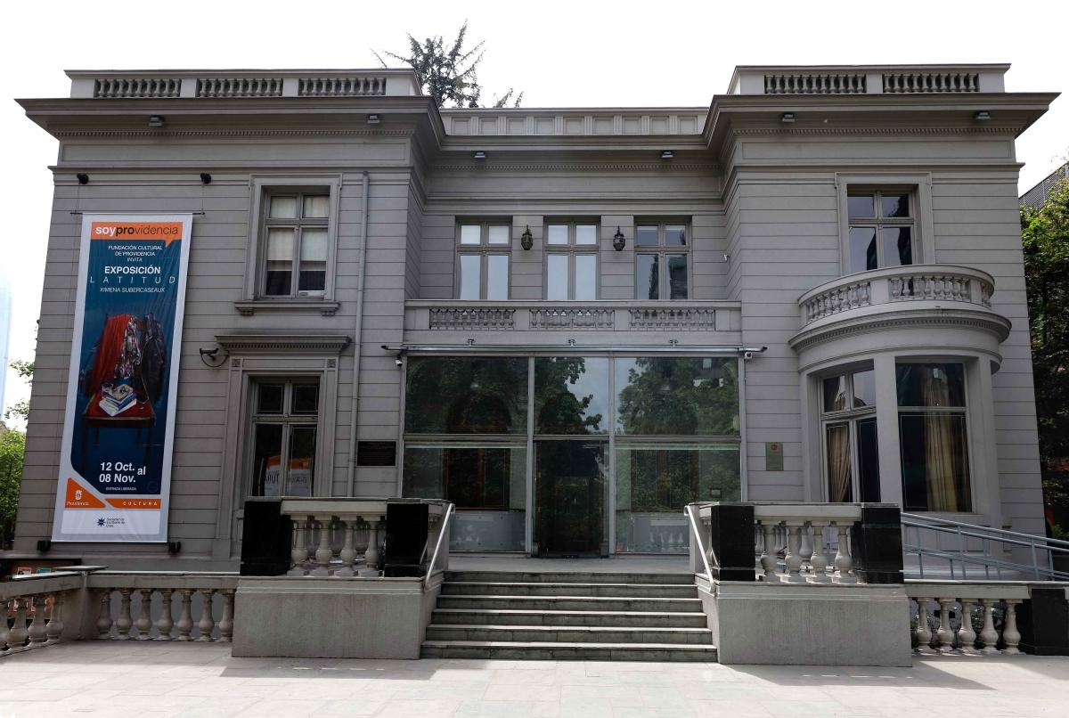 Palacio Schacht