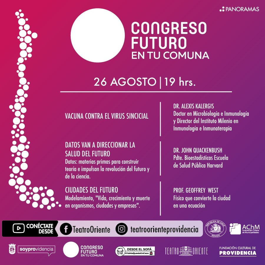 congreso futuro 2