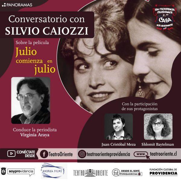 CONVERSATORIO SILVIO CAIOZZI